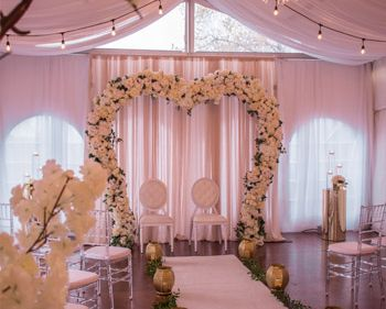Try your Ceremony and party in the PrimaLuna Chapiteaux